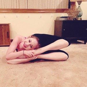 Savannah Rose - Contortionist / Dancer in Lancaster, Pennsylvania