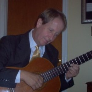 Savannah Wedding Guitar - Guitarist / Classical Guitarist in Savannah, Georgia
