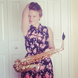 SavannahJane - Saxophone Player / Woodwind Musician in Brighton, Michigan
