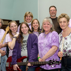 Saved By Grace Praise Band - Christian Band in Pawling, New York