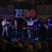 Saved By Zero: The 80's Tribute Band - Tribute Band in Memphis, Tennessee