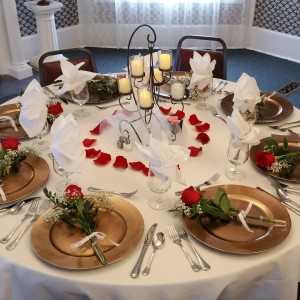 Saviello's Sweet & Savory Catering - Caterer / Wedding Services in Springfield, Missouri