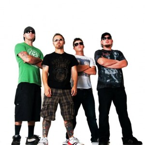 Downshift - Rock Band in Roaring Spring, Pennsylvania