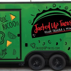 Jacked Up Tacos - Food Truck in Orlando, Florida