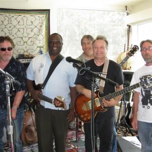 Savoy Music - Grateful Dead Tribute Band in San Rafael, California