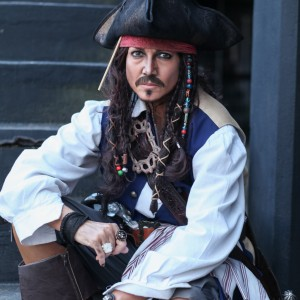 Savvy Pirate Promotions & Parties - Pirate Entertainment / Children's Party Entertainment in Gulf Breeze, Florida