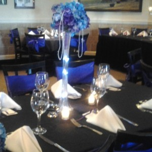Savy Events - Event Planner / Event Florist in Charlotte, North Carolina