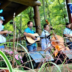 Sawmill Ridge - Bluegrass Band in Columbus, Ohio