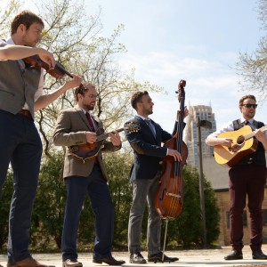 Sawtooth Brothers - Bluegrass Band in St Paul, Minnesota