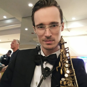 Ivan Polanski Music saxophone/band - Jazz Band / Blues Band in Brooklyn, New York