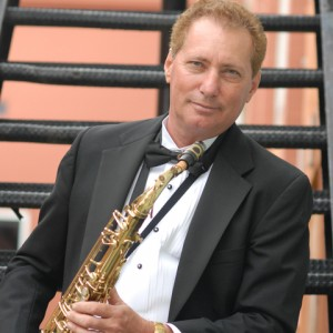 Sax Solo Artist - Saxophone Player in West Palm Beach, Florida