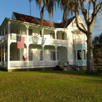 Saxon Manor weddings and special events - Venue in Brooksville, Florida