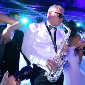 Saxophone For Any Occasion - Saxophone Player in Los Angeles, California