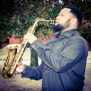 Saxophone Jones - Saxophone Player / Soul Band in Memphis, Tennessee
