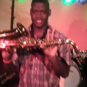 Saxophone X - Saxophone Player in Lancaster, California