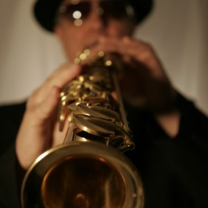 SaxophoneJack - Wedding Band / Wedding Musicians in Knoxville, Tennessee