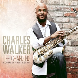 Saxophonist Charles P Walker - Saxophone Player in Nashville, Tennessee