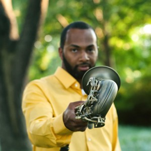 Saxophonist David Glymph - Saxophone Player in Columbia, South Carolina