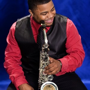 Saxophonist Dayve Stewart - Saxophone Player / Jazz Band in Orlando, Florida