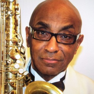 Cloris Grimes Saxophonist Extraordinaire - Multi-Instrumentalist in Houston, Texas
