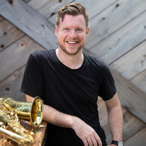 Saxophonist Matthew Miller - Saxophone Player in Atlanta, Georgia