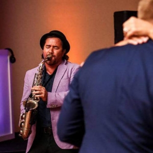 Saxorlan - Saxophone Player / Latin Jazz Band in Hialeah, Florida