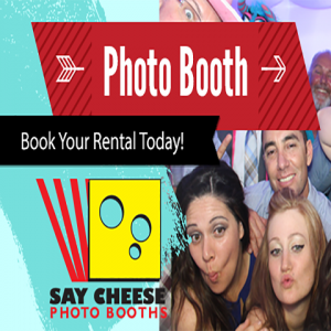Say Cheese Photo Booths - Photo Booths / Wedding Services in Kingman, Arizona