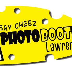 Say Cheez Photo Booth - Lawrence - Photo Booths in Lawrence, Kansas