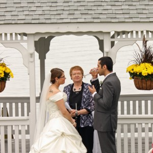 Say I Do Wedding Officiant - Wedding Officiant in Port St Lucie, Florida