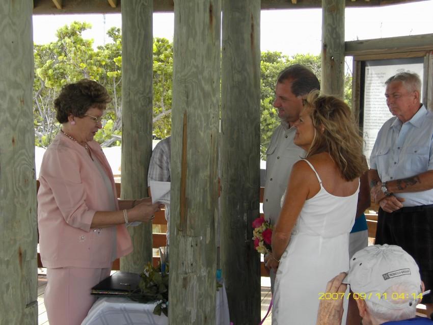 Hire Say I Do Wedding Officiant