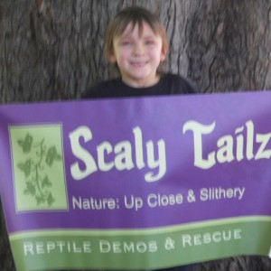 Scaly Tailz - Reptile Show / Outdoor Party Entertainment in Bloomington, Indiana