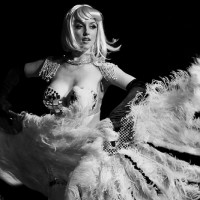 Scandalesque - Burlesque Entertainment / Jazz Singer in Phoenix, Arizona