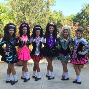 Scariff School of Irish Dance - Irish Dance Troupe in Tampa, Florida
