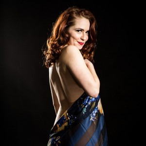 Scarlett Begonias Burlesque - Burlesque Entertainment in Chicago, Illinois