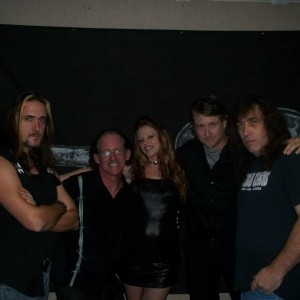 Scarlett Blade - Cover Band in Tampa, Florida