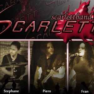 Scarlett - Cover Band in Moncton, New Brunswick