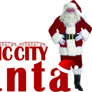 Scenic City Santa - Santa Claus in Chattanooga, Tennessee