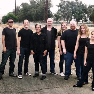 Scenic Root - A Cappella Group in Anaheim, California