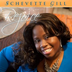 Schevette Gill and soulful soundz - Gospel Singer in Memphis, Tennessee