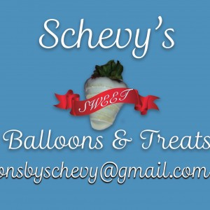Schevy's Balloons and Treats - Party Decor in Memphis, Tennessee