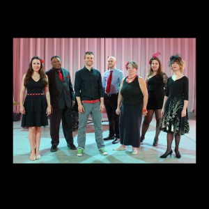 Schola NOLA - A Cappella Group / Singing Group in New Orleans, Louisiana