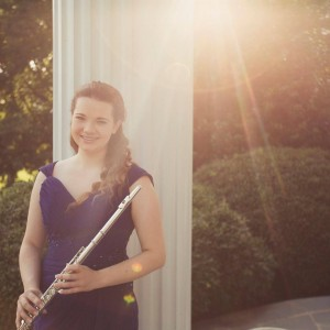 Schuyler Thornton, flutist - Flute Player in Morristown, New Jersey