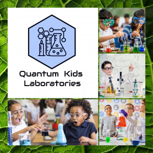 Science Experiments - Mobile Game Activities / Children's Party Entertainment in Bakersfield, California