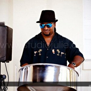 Sciriebandentertainmentllc - Steel Drum Player / Drum / Percussion Show in Key West, Florida