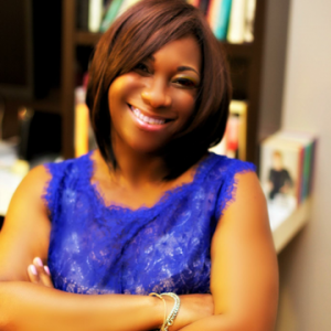 Shani C. Johnson - Motivational Speaker in Nashville, Tennessee