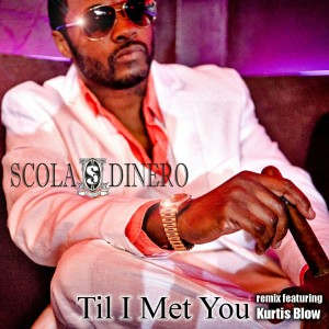 Scola Dinero formerly of Dru Hill - R&B Group in Atlanta, Georgia
