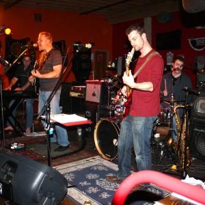 Scott Allen Band