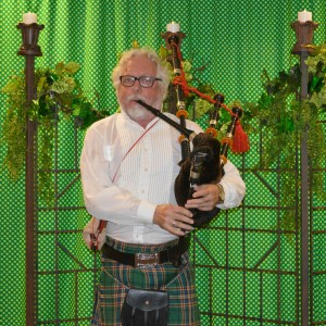 Scott Bartell (Your Personal Piper) - Bagpiper / Celtic Music in Minneapolis, Minnesota