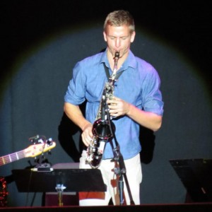 Scott Clemens - Saxophone Player in New Orleans, Louisiana