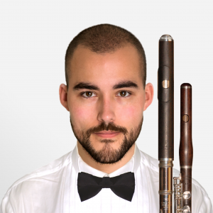 Scott Douglas - Flute Player in Chicago, Illinois
